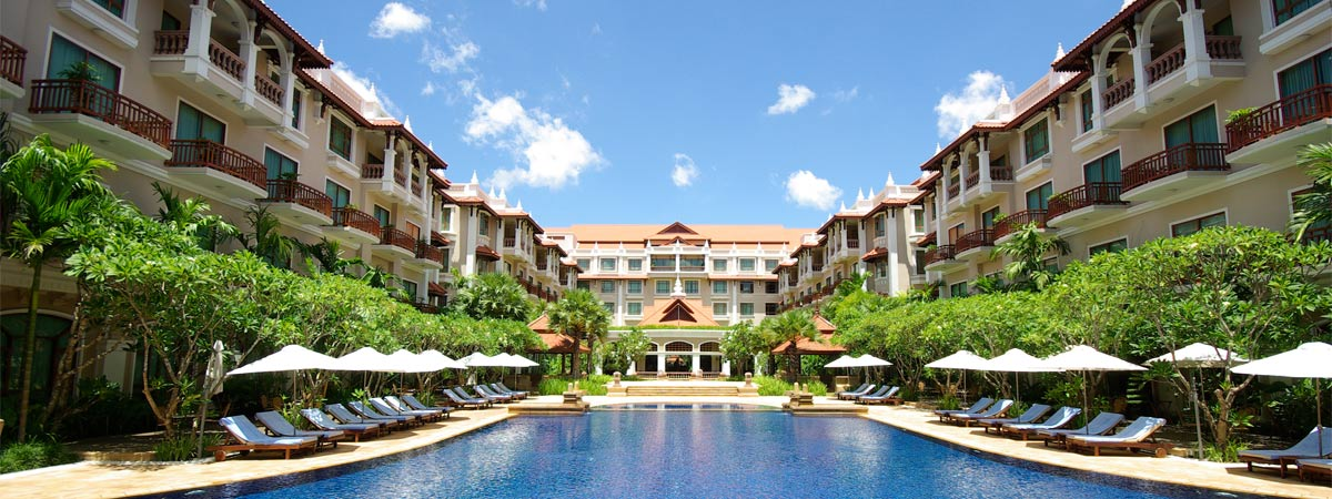 Sokha Hotels And Resort The Gest Hospitality Provider In Cambodia