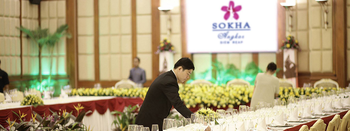 SOKHA HOTELS AND RESORT | The Biggest Hospitality Provider