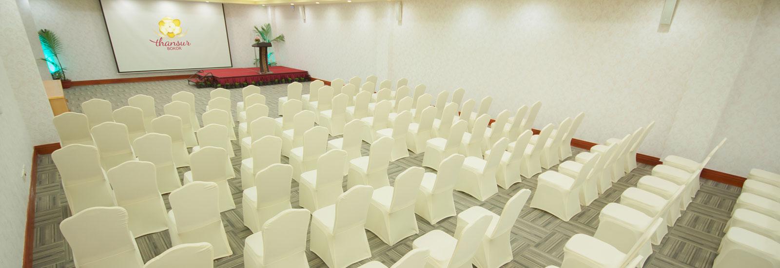 Yihub Meeting Room (Theatre Style)
