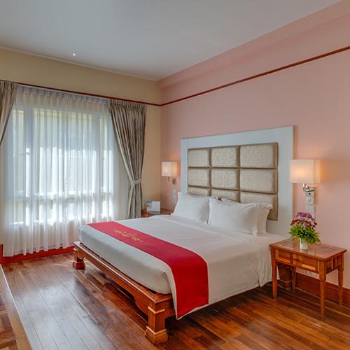 Thansur Sokha Hotel - Official Site, Hotel in Kampot, Kampot Casino