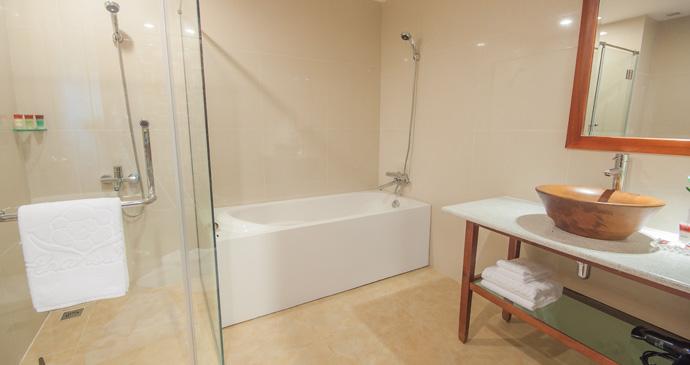 Rumdul Bathroom